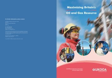 here - Oil & Gas UK