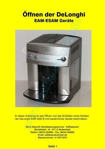 www .kaffeestudio.de