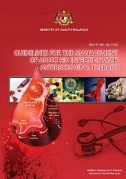Guidelines for the management of adult HIV infection with ...