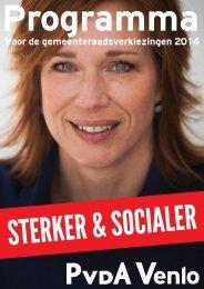 Verkiezingsprogramma_PvdA_2014_Online