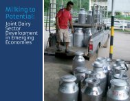 Dairy-folder-Milking-to-Potential