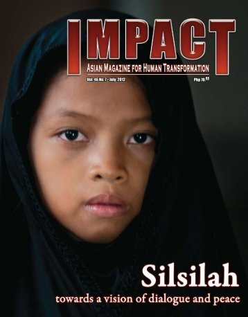 Php 70.00 Vol. 46 No. 7 • July 2012 - IMPACT Magazine Online!