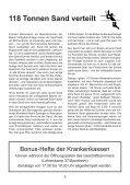 Vereinsnachrichten - TUS BRAKE von 1896 - Bielefeld - Seite 5