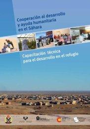 Cooperación al desarrollo y ayuda humanitaria en ... - Publicaciones