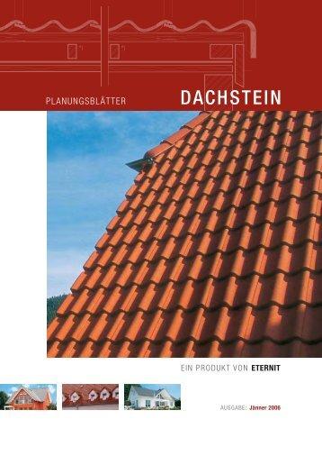 DACHSTEIN - Dachziegel-shop.at