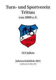 Turn- und Sportverein Trittau - beim TSV-Trittau