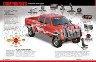 Diesel Engine 320 HP - Bankspower - Banks Power