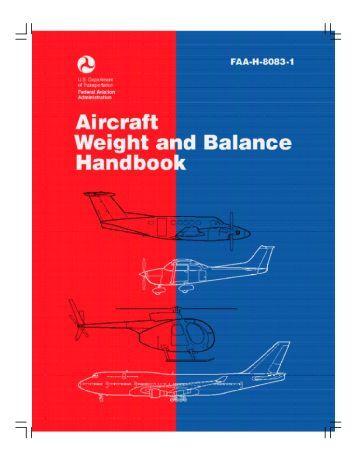 faa flying handbook pdf