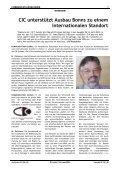 kommunikation global . communicate worldwide - nr. / no. 46 ... - Seite 7