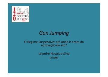 Gun Jumping - Ibrac