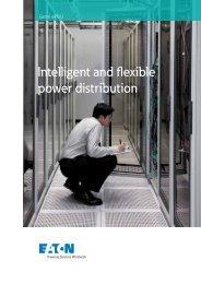 ePDU Brochure All Socket Types - KCC Distribution
