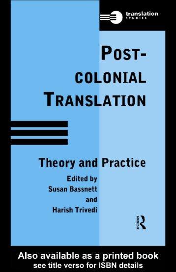 post-colonial_translation