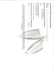 antwoordkaart - iPROFS