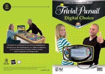 Digital Choice - Hasbro