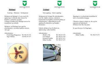 Folder - Generell info (pdf) - Sandnes Kommune