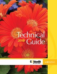 2010-2011 Technical Guide