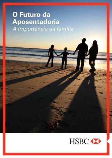 Relatório Complementar Brasil - HSBC