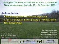 PDF-Datei zum Download - Deutsche Gesellschaft für Moor- und ...