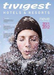 HOTELS & RESORTS - Catalogo Neve 2012-13 - Hotel Planibel