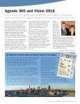 Agenda 360 Community Update 2011 - Page 3
