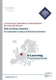 Praxisbericht 17 - ERCIS