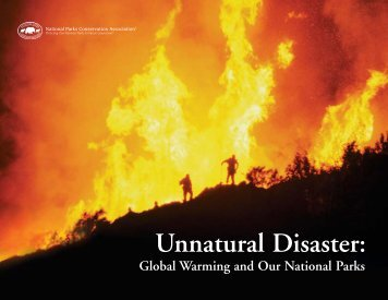 unnatural_disaster.pdf - Climate Adaptation Knowledge Exchange