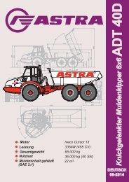 ADT 40D