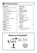 Trainingszeiten - beim TuS Vahrenwald 08 - Seite 2