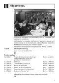 Trainingszeiten - beim TuS Vahrenwald 08 - Seite 4