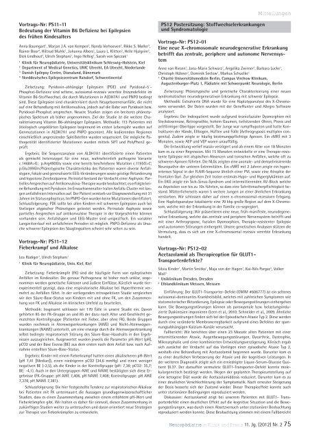 A 58655 Zeitschrift für Neurologie des Kindes- und Jugendalters ...