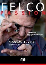 Télécharger .pdf en Français - Felco