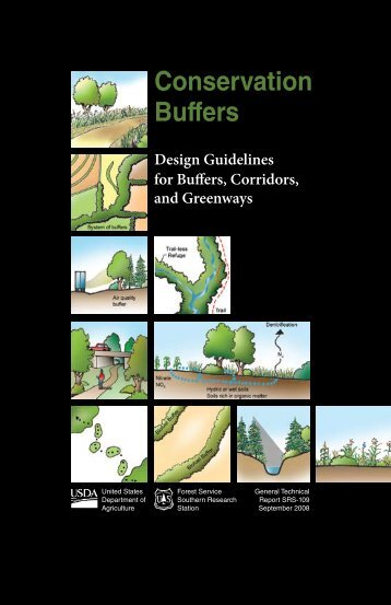 Conservation Buffers - National Agroforestry Center