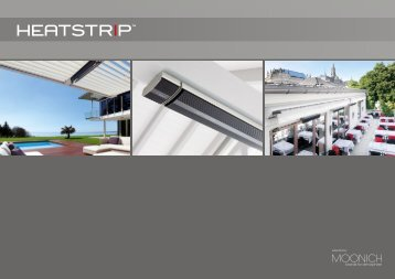 HEATSTRIP™ catalogue English - Heatstrip.de