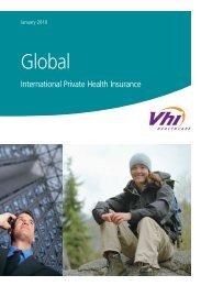 Global - Irish Health Insurance