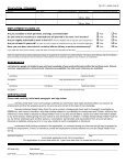 Application for Employment - Skagit Valley Food Co-op - Page 2