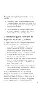 Motorcycle Insurance - Stratton Finance - Page 7