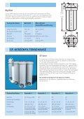 Gesamtkatalog / Technische Daten - Contec - Seite 4