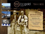BCG Big Book September 12, 2011.pdf - BCGold Corp.