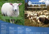 Furuseth A/S har desse prisane og leveringsvilkåra.