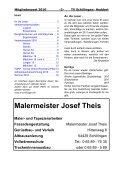 Malermeister Josef Theis Maler- und Tapezierarbeiten ... - Page 2