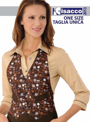Catalogo ISACCO