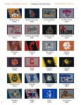 Collegiate Team Spirit Rugs - Bolick Distributors - Page 3