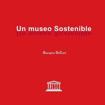Un museo Sostenible - Portal de la Cultura