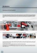 Soluzioni per la Riparazione e la Manutenzione degli Autoveicoli - Page 2
