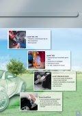 Soluzioni per la Riparazione e la Manutenzione degli Autoveicoli - Page 5