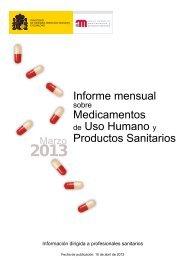 formato PDF - Agencia Española de Medicamentos y Productos ...