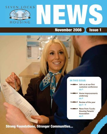 to download Seven Locks Housing News November 2008