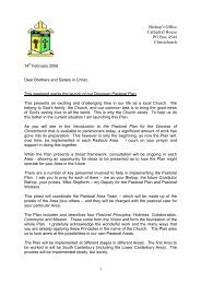 Pastoral Letter - Plan Release Feb 2006.pdf - Catholic Diocese of ...