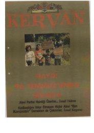 Kervan - Sayı 50, Temmuz 1995 - türkiye komünist partisi