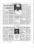 Kervan - Sayı 25, Mart/Nisan 1993 - türkiye komünist partisi - Seite 6